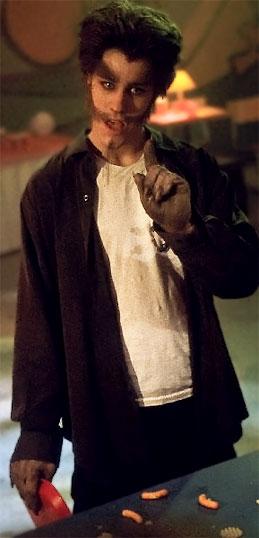 Le loup-garou du Campus, la série de 1999