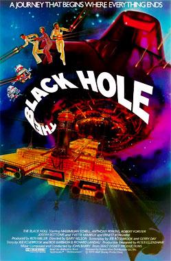 Le Trou Noir, le film de 1979