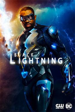 Black Lightning, la série télévisée de 2018