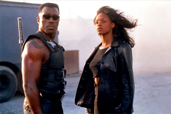 Blade, le film de 1998