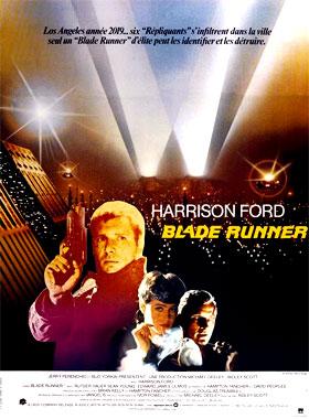 Blade Runner, le film de 1982