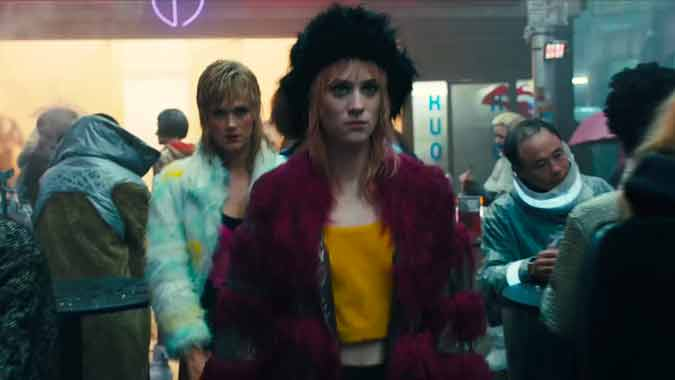 Blade Runner 2049, le film de 2017