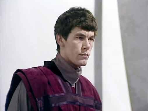 Blake 7 S01E01: Le chemin du retour (1978)
