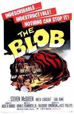 Danger planétaire, le film de 1958