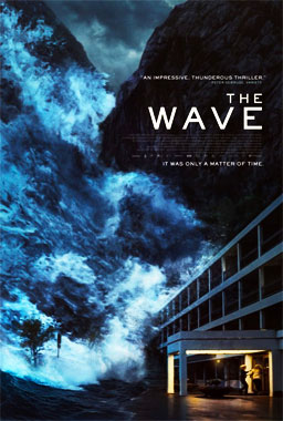The Wave, le film de 2015