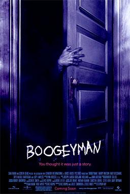 Boogeyman: la porte des cauchemars, le film de 2005