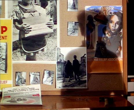 Le petit garçon aux cheveux verts (1948) photo