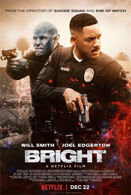 Bright, le film de 2017