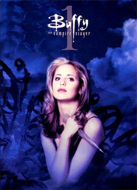 Buffy contre les vampires, la série de 1997.