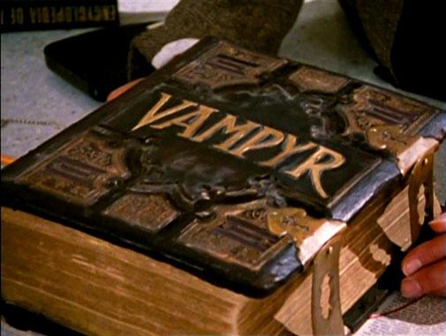 Buffy contre les vampires (1997)