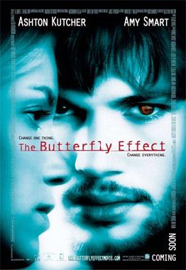 L'Effet Papillon, le film de 2004