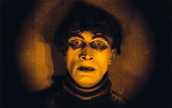 Le cabinet du docteur Caligari (1920) photo