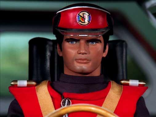 Capitaine Scarlet S01E01: Les mystérons (1967)
