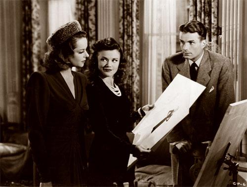 La féline, le film de 1942