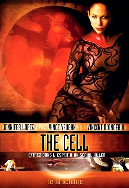 The Cell, le film de 2000.