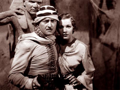 Chandu le magicien, le film de 1932