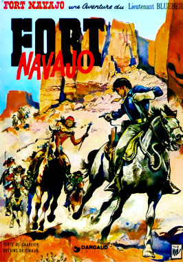 Fort Navajo