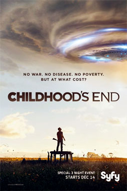 Les enfants d'Icare / Childhood's End, la mini-série de 2015