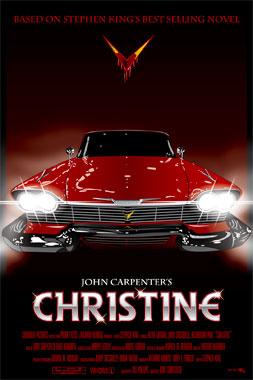 Christine, le film de 1983