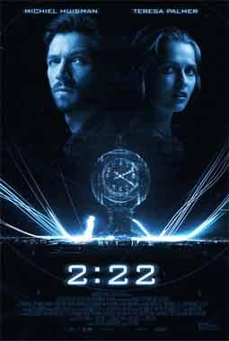 2:22 (deux heures vingt-deux), le film de 2017