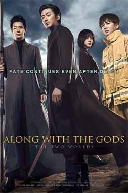 Along With The Gods 1: Les deux mondes (Singwa Hamgge, The Two Worlds), le film de 2017