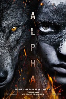 Alpha, le film de 2018