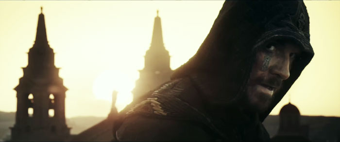 Assassin's Creed, le film de 2016