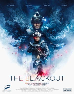 The blackout aka Avanpost, le film de 2019