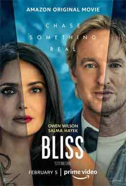 Bliss, le film de 2021