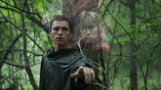 Chaos Walking, le film de 2021