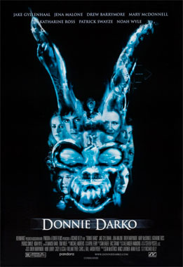 Donnie Darko, le film de 2001