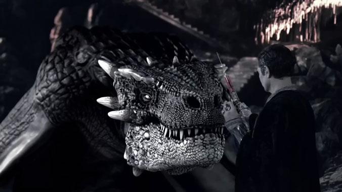 Dudes & Dragons, le film de 2015