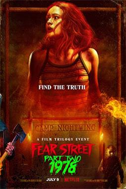 Fear Street part 2 : 1978, le film de 2021