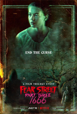 Fear Street part 3 : 1666, le film de 2021