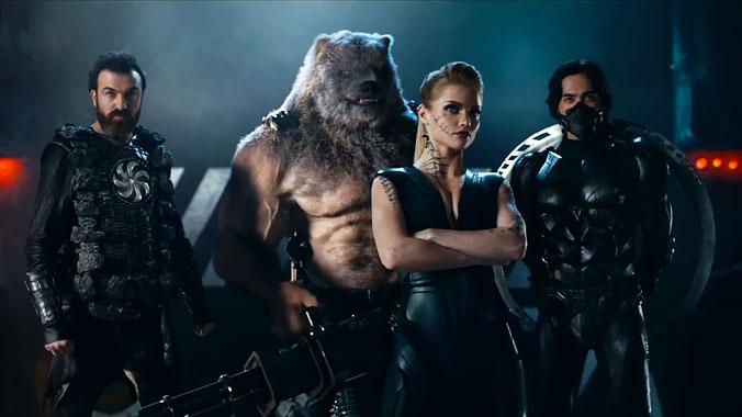 Guardians, le film de 2017