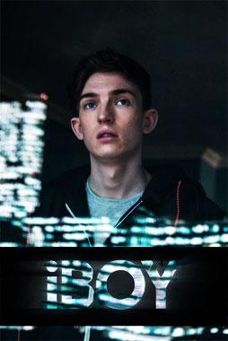 iBoy, le film de 2017