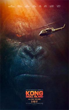 Kong: Skull Island, le film de 2017