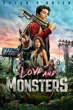 Love and Monsters, le film de 2020