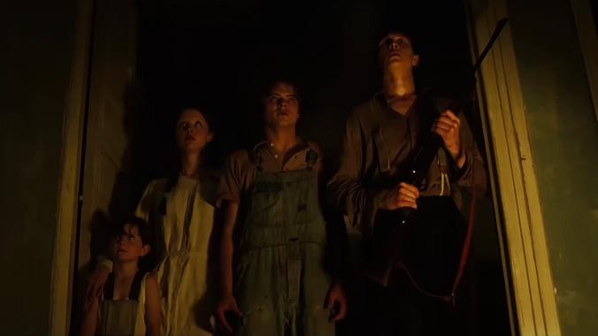 Marrowbone, le film de 2017