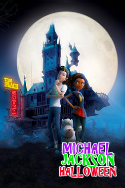 Michael Jackson's Halloween, le téléfilm animé de 2017