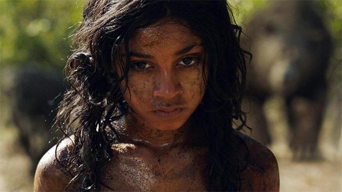 Mowgli, le film de 2018
