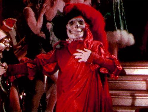 Le fantôme de l'Opéra, le film de 1925