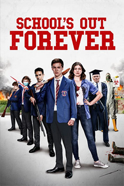 School's Out Forever, le film de 2021