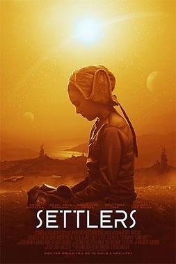 Settlers, le film de 2021