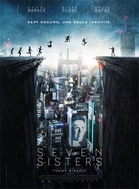 Seven Sisters / What Happened To Monday, le film de 2017