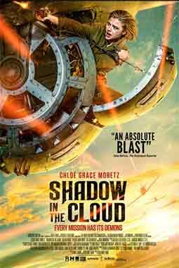 Shadow In The Cloud, le film de 2011