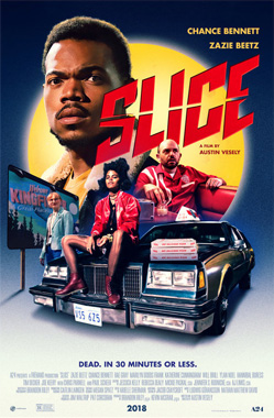 Slice, le film de 2018