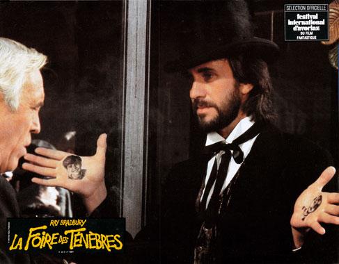 La Foire des Ténèbres, le film de 1983