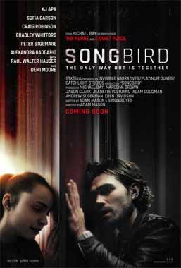 Songbird, le film de 2020