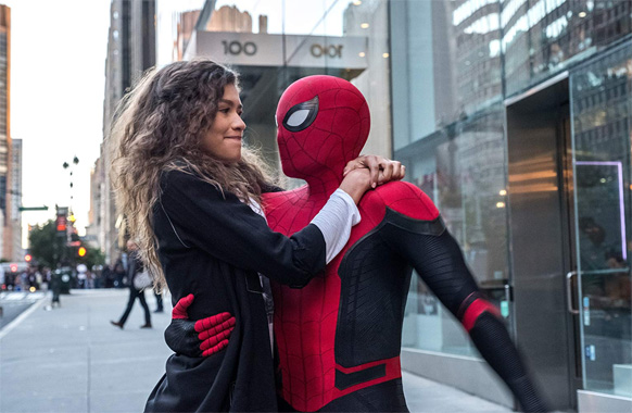 Spider-Man: Far From Home, le film de 2019